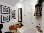 Коридор скандинавский стиль – Прихожая в скандинавском стиле — фото, свежие дизайнерские идеи, интерьерные решения