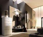 Коридор в стиле модерн – фото в стиле модерн, коридор Германия, современные консоли и дизайн мебели, Италия и интерьер