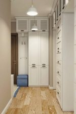 Коридор в стиле прованс – дизайн интерьера и мебель в коридоре в духе Франции, ремонт своими руками в прованской тематике