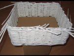 Корзинки из бумаги плетеные – Плетение корзин для начинающих пошагово. Корзины своими руками мастер класс