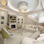 Красивые отделки домов внутри фото – красивые варианты отделки внутри загородного жилого частного особняка, декор коттеджей эконом класса