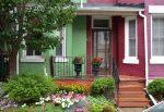 Красивые ступеньки в дом – ступеньки для частного кирпичного дома, наружные лестницы для загородного коттеджа, уличные ступени