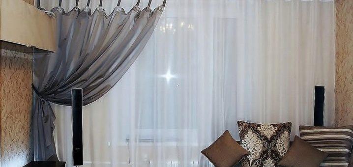 Красивый тюль в гостиную фото – красивые и современные идеи для гостиной, новинки штор на люверсах и с ламбрекеном, как выбрать на окно
