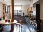 Креативный дизайн кухни – 100 лучших идей дизайна для кухни: современный интерьер на фото
