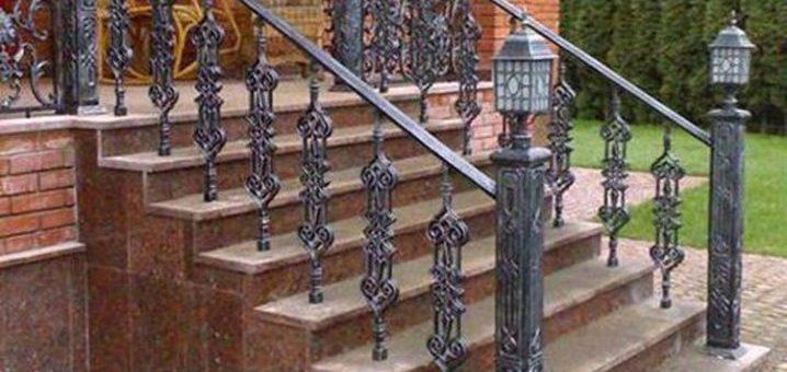 Крыльцо из металла для дома – Наружные металлические лестницы (84 фото): крыльцо из металла в частном доме, уличная конструкция для дачного строения
