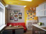 Кухни цветовое решение фото – Цветовые решения для кухни — 4 замечательные идеи для создания яркого интерьера