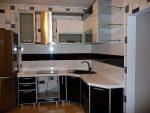 Кухни фото угловые в стиле модерн