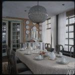 Кухни и столовые в классическом стиле фото – Столовые в классическом стиле фото — 400, дизайн столовой в интерьере частного дома и квартиры Торонто