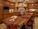 Кухни интерьер в стиле итальянском – современный итальянский стиль, кантри, дизайн кухни своими руками