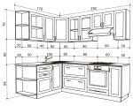 Кухни нарисовать эскиз – угловая кухня, чертеж кухни своими руками, интерьер в картинках, как нарисовать дизайн проекта,чертежи, макеты, видео