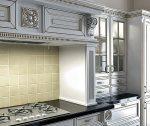 Кухни с порталом фото – Кухни с порталом.Как в использовании? — размер варочной панели на кухню — запись пользователя Евгения (janekur) в сообществе Дизайн интерьера в категории Интерьерное решение кухни