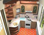 Кухни своими руками для маленькой кухни фото – Маленькая кухня. Дизайн интерьера маленькой кухни своими руками. Фото
