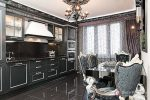 Кухни в классическом стиле ремонт – Кухни в классическом стиле, классическая кухня, классический стиль в интерьере кухни | Фото ремонта.ру
