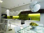 Кухни в стиле модерн светлых оттенков – Дизайн белой кухни в современном стиле модерн: секреты лучшего цвета помещения