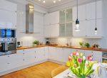 Кухня белая в скандинавском стиле фото – Милая иностранка — кухня в скандинавском стиле. Дизайн интерьера, фото