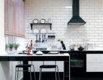Кухня фартук плитка – Керамическая плитка для кухни на фартук, варианты дизайна и укладки