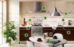 Кухня остров грамотная планировка – тонкости планирования большой и маленькой кухни, размеры и фото