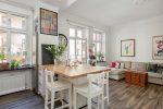 Кухня прованс в хрущевке – «Хрущевки» в различных стилях — варианты интерьера (42 фото): современное оформление квартир в стиле «лофт», «прованс» и «кантри»