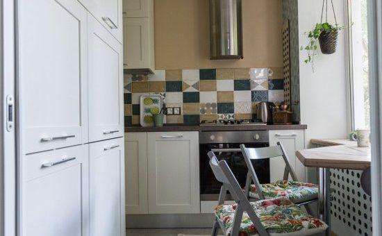 Кухня ремонт дизайн фото 6 кв – Делаем ремонт кухни 6 кв. м. Используемые материалы, мебель, оригинальные идеи
