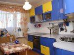 Кухня в голубом стиле – Кухня в голубом цвете 🚩 голубой цвет на кухне 🚩 Дизайн квартиры