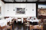 Кухня в ресторане фото – Интерьеры открытых кухонь ресторанов и баров с фотографиями и вариантами дизайна на проекте Арх-Ревю