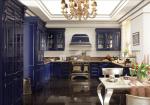 Кухня в стиле арт – Кухня в стиле арт деко / Проект кухни / Всё о красивой и комфортной кухне
