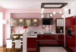 Кухня в стиле арт нуво – Мебель для кухни в стиле модерн, ар нуво и либерти – большой выбор, разные модели, известные производители