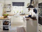 Кухня в стиле прованс икеа – Кухня прованс — 100 фото идей оформления дизайна интерьера в стиле прованс