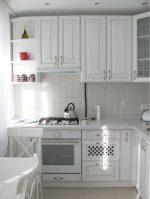 Кухня в хрущевке прованс – Кухня прованс в хрущевке. | Дизайн кухни, ванной и других помещений. Ремонт