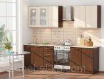 Кухонный уголок в стиле хай тек – Cекционные элементы кухни серии «Хай-тек» / Корпусная мебель / Кухни / Каталог