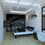 Квартира в стиле хай тек – Стиль хайтек в интерьере — характеристики, варианты дизайна для спальни, гостиной, прихожей, детской комнаты, маленькой квартиры + фото