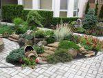 Ландшафтный дизайн частных домов фото – Ландшафтный дизайн двора частного дома – фото, видео, готовые проекты от лучших компаний