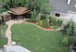 Ландшафтный дизайн как сделать – Красивый ландшафтный дизайн участка — фото идеи ландшафтного дизайна загородного дома
