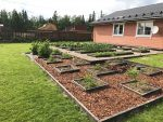 Ландшафтный дизайн загородного дома 15 соток фото 2018 года – Планировка участка 15 соток: реальный опыт. Пример и схема, как распланировать участок 15 соток.