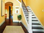 Лестница в доме дизайн – деревянные, металлические и бетонные, проектирование, расчет, дизайн и оформления лестницы в частном доме