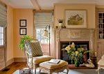 Лоджия персикового цвета – Персиковые оттенки в дизайне интерьера – сочетания персикового цвета с другими цветами