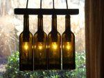 Люстра из бутылок – Бутылка светильник домик светодиод. Оригинальная люстра своими руками из пластиковых бутылок. Ночник из пластиковой бутылки