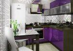 Маленькая кухня дизайн в хрущевке – фото ремонта маленькой кухни, интерьер угловой кухни 6 кв, идеи планировок с холодильником