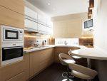 Маленькие кухни угловые с барной стойкой дизайн фото – Дизайн угловой современной кухни: в маленькой хрущевке, с барной стойкой, с окном, с гостиной. Угловые кухни: 8 кв м, 6 кв м, 9 кв м, 12 кв м, 10 кв м