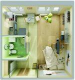 Маленькие квартиры фото дизайн – Современный дизайн интерьера маленькой квартиры, 50 фото дизайнерских идей