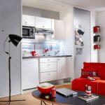 Маленькие современные кухни – Несколько классных примеров маленьких, но современных кухонь / Домоседы
