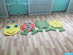 Массажный коврик мастер класс – Методическая разработка на тему: Массажный коврик своими руками- мастер класс для родителей | скачать бесплатно