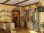 Материалы для отделки кухни – Отделка стен на кухне. Материалы для стен кухни. Материалы для стен кухниИнформационный строительный сайт |