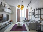 Минимализм в интерьере малогабаритной квартиры 2018 – Квартира в стиле — минимализм — (67 фото): современный дизайн интерьера малогабаритной квартиры в стиле минималистичный — Хай-тек