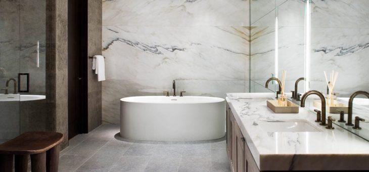 Модные разновидности плитки – Как выбрать керамическую плитку для ванной. Практические советы. Фото