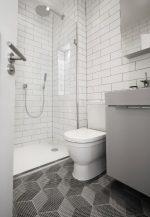 Модные ванные комнаты 2018 – Модные тенденции 2018 года в дизайне и обустройстве маленькой ванной комнаты | Ежедневный журнал о Дизайне, Архитектуре, Оформлении домов, Квартир.