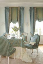 На два окна занавески – Шторы в гостиную с двумя окнами с учётом особенностей окна, стиля оформления помещения и размеров комнаты, 5 правил оформления двух окон шторами
