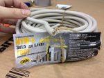 На розетки какой провод – Кабель для розеток — как выбрать сечение? Инструкция прокладки кабеля для розеток своими руками (фото + видео)