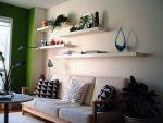 Настенные полочки – интересный дизайн 70+ фото и оригинальные идеи для полок в спальне, детской и кухне