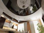 Натяжной потолок молочный фото – Натяжные потолки — советы дизайнера интерьеров. Подбор цветов, глянцевый или матовый